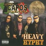 capos hyphy cover