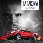 komander tacoma