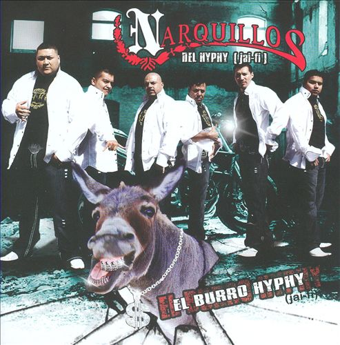 narquillos cover