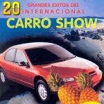 internacional carro show
