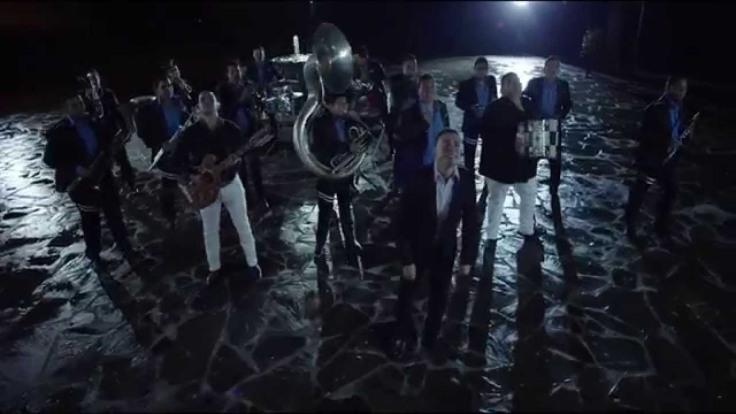 banda serenade