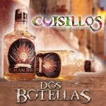 dos botellas