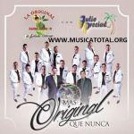 La-Original-Banda-El-Limon-Con-Julio-Preciado-Mas-Original-Que-Nunca-Disco-2015