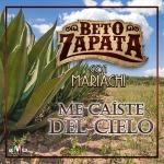 Beto Zapata - Me Caíste del Cielo (2016)