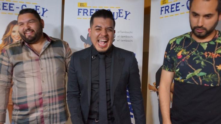 noel torres laughing
