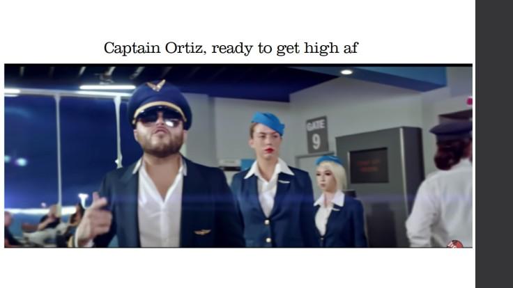 captain ortiz
